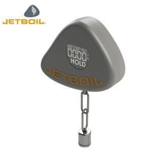 JETBOIL/ジェットボイル カートリッジ計測機 ジェットゲージ 1824395 【BBQ】【GLIL】アウトドア キャンプ|highball