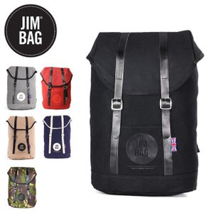 JIM BAG ジムバッグ RUCKSACK JBCU0004 【アウトドア/バッグ/カバン/バックパック】|highball