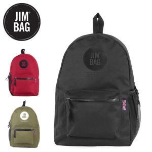 JIM BAG ジムバッグ BACKPACK JBCU0005  【アウトドア/バッグ/カバン/バックパック】|highball