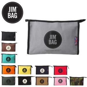 JIM BAG ジムバッグ WASHBAG JBCU0006  【アウトドア/小物入れ/ポーチ】【メール便・代引不可】|highball
