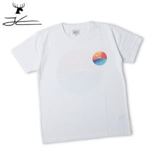 JONAS CLAESSON ジョナス クレアッソン OCEAN DAY Tee JC-208 【Tシャツ/おしゃれ/アウトドア/タウンユース】【メール便・代引不可】 highball