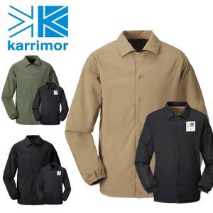 Karrimor カリマー coach reversible jkt コーチリバーシブルジャケット 【アウター/メンズ/アウトドア】 highball