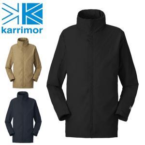Karrimor カリマー wander coat ワンダー コート 【アウター/ジャケット/メンズ/アウトドア】 highball