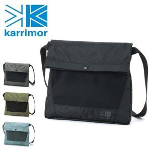 Karrimor カリマー TC sacoche M サコッシュM 501065 【カバン/ショルダー/収納】【メール便・代引不可】 highball