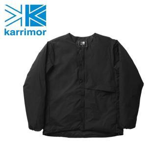Karrimor カリマー gust crew ガストクルー 101304 【アウター/保温/撥水/アウトドア】 highball