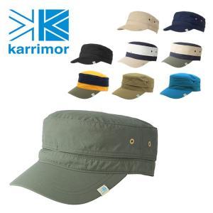 カリマー Karrimor キャップ ventilation cap ST ベンチレーション キャップ ST 帽子 日よけ 夏物 アウトドア キャンプ フ【帽子】 highball