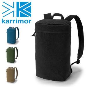 Karrimor カリマー バックパック urban duty archer 10 アーバンデューティ アーチャー 10 【カバン】リュック デイパック 通勤 通学 highball