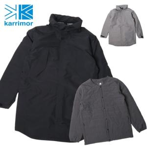 Karrimor カリマー pioneer coat パイオニアコート 【アウトドア/ジャケット/コート/ユニセックス】 highball