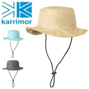 Karrimor カリマー pocketable rain hat ポケッタブル レイン ハット 【アウトドア/帽子/キャンプ/防水】【メール便・代引き不可】 highball