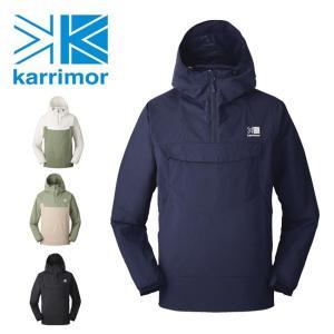 Karrimor カリマー triton light smock トライトンライトスモック 101030 【アウター/ジャケット/パーカー/アウトドア/スポーツ】 highball
