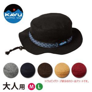 KAVU/カブー ハット バケットハット(ウール) Bucket Hat (Wool) 19820738 【帽子】メンズ お揃い親子コーデ|highball