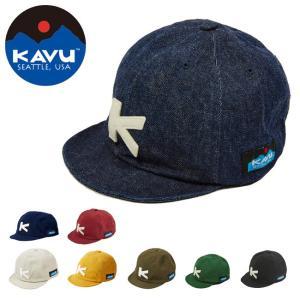 KAVU/カブー キャップ BaseBall Cap ベースボールキャップ 19820248 【帽子】|highball