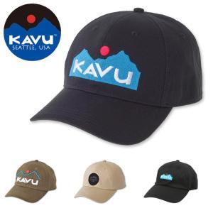 カブー / KAVU カブー メンズ ノーコムリクワレド 19810456 【キャップ/カジュアル】|highball