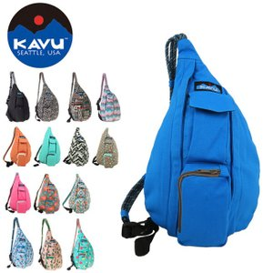 KAVU カブー ミニロープバッグ 19810754 【ショルダーバッグ/肩掛け/アウトドア/フェス】 highball