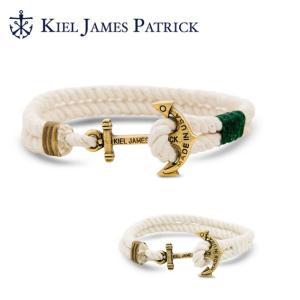 KIEL JAMES PATRICK キールジェイムスパトリック Yacht Knot collection 【ブレスレット/アクセサリー/ロープ】【メール便・代引不可】|highball