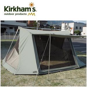 【別注カラー】Kirkham's カーカムス Family Shade CUSTOM cotton ファミリーシェード カスタムコットン仕様 Made in USA|highball