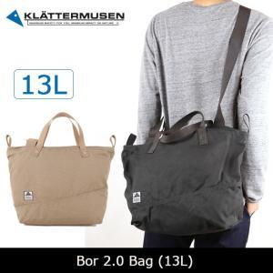 クレッタルムーセン KLATTERMUSEN Bor 2.0 Bag (13L) 【カバン】 ショルダー 手提げ トートバッグ 通勤 通学|highball