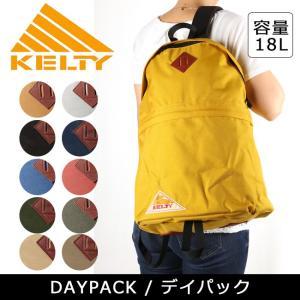 KELTY ケルティー DAYPACK 18L デイパック リュック 2591918 【カバン】 highball