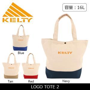 KELTY ケルティー LOGO TOTE 2 ロゴ・トート 2 2592114 【カバン】 トートバッグ エコバッグ マザーズバッグ 16L highball