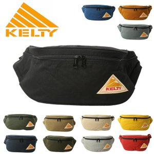 KELTY ケルティー MINI FANNY ミニ・ファニー 2591825 【ウエストポーチ/ウエストバッグ/カバン/アウトドア】 highball