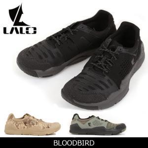 LALO ラロ スニーカー BLOODBIRD 【靴】スニーカー トレーニング フィットネス スポーツシューズ|highball