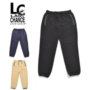 LAST CHANCE ラストチャンス Polar Fleece Climbing Pants LC18FW-006 【アウトドア/フリース/メンズ/パンツ/ウィメンズ】|highball