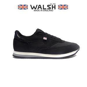 WALSH/ウォルシュ スニーカー LA84 LAV1005 BLK|highball