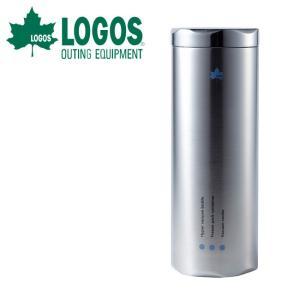 ロゴス LOGOS 氷点下キープシリンダー/81287600【LG-COOK】|highball