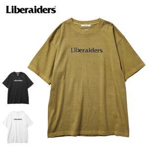 Liberaiders リベレイダース OG LOGO TEE 736012101 【Tシャツ/トップス/半袖/アウトドア】 highball
