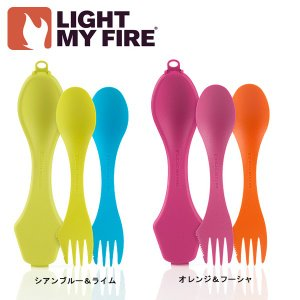 LIGHT MY FIRE/ライトマイファイヤー スポーク/スポークスンケース|highball