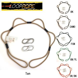 Loop Rope/ループロープ ループロープ 3ft/197200030|highball