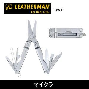 LEATHERMAN レザーマン ナイフ マイクラ 72035 【FUNI】【FZAK】 highball