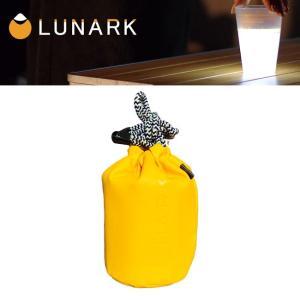 LUNARK ルナーク CL1ポーチ 【アウトドア/巾着/小物入れ】|highball