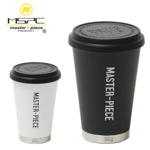 master-piece マスターピース thermo mug x MSPC Mobile Tumbler Mini モバイルタンブラーミニ 300ml THM-MOBILE 【タンブラー/ボトル/保冷/保温/アウトドア】 highball