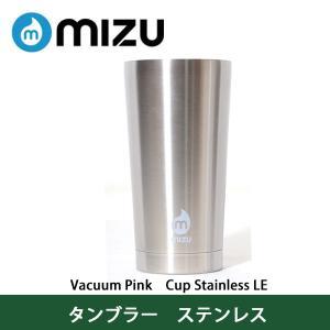 mizu ミズ ボトル mizuボトル Vacuum Pint Cup Stainless LE W01AMZ1VCUP|highball