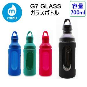 mizu ミズ G7 GLASS ガラスボトル 【雑貨】|highball
