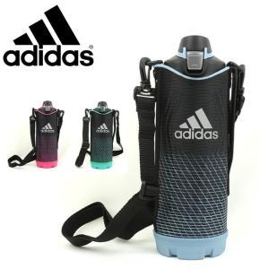 adidas アディダス アディダス スポーツボトル1.2L MMED12X 日本正規代理店【水筒/ボトル/スポーツ/アウトドア】TIGER タイガー 保冷 highball