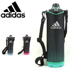 adidas アディダス アディダススポーツボトル1.5L MMED15X 日本正規代理店【水筒/ボトル/スポーツ/アウトドア】TIGER タイガー 保冷 highball