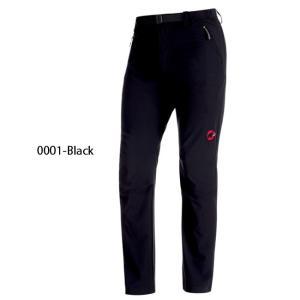 MAMMUT/マムート SOFtech TREKKERS Pants Men 1020-09760 【服】 ロングパンツ トレッカーズパンツ 登山 アウトドア|highball|03