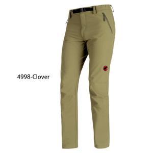 MAMMUT/マムート SOFtech TREKKERS Pants Men 1020-09760 【服】 ロングパンツ トレッカーズパンツ 登山 アウトドア|highball|04