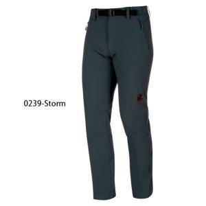 MAMMUT/マムート SOFtech TREKKERS Pants Men 1020-09760 【服】 ロングパンツ トレッカーズパンツ 登山 アウトドア|highball|05