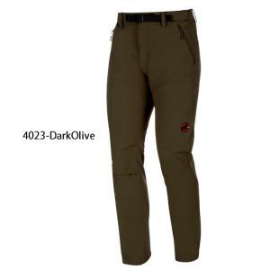 MAMMUT/マムート SOFtech TREKKERS Pants Men 1020-09760 【服】 ロングパンツ トレッカーズパンツ 登山 アウトドア|highball|06