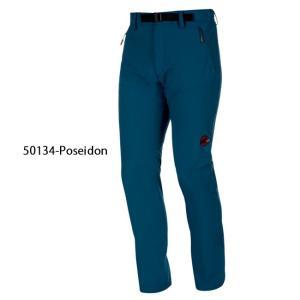 MAMMUT/マムート SOFtech TREKKERS Pants Men 1020-09760 【服】 ロングパンツ トレッカーズパンツ 登山 アウトドア|highball|07