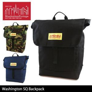 正規品 Manhattan Portage マンハッタンポーテージ バックパック Washington SQ Backpack MP1220LVL|highball