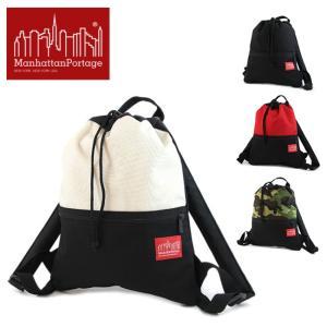 正規品 Manhattan Portage マンハッタンポーテージ リュック Paramount Backpack MP1916|highball
