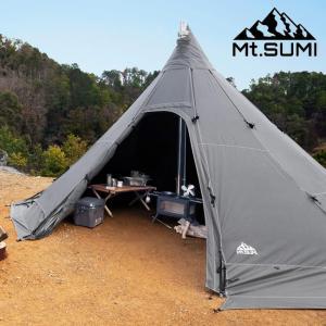Mt.SUMI マウントスミ StoveTent NonaT/C ストーブテントノナT/C TS2109N 【アウトドア/キャンプ/薪ストーブ用】|highball