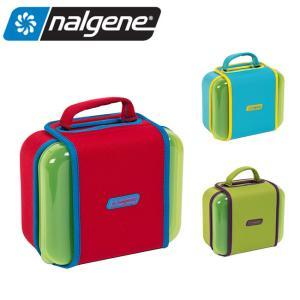 NALGENE /ナルゲン ランチボックス 682015 【雑貨】【ZAKK】 ランチボックス お弁当箱 保冷剤付 アウトドア ピクニック 運動会|highball