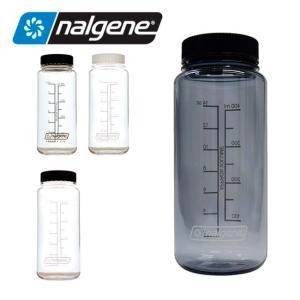 【ナルゲンのボトル2本同時購入で送料無料対象商品】NALGENE ナルゲン 広口0.5L Tritan フラットキャップ 【アウトドア/ボトル/水筒】|highball