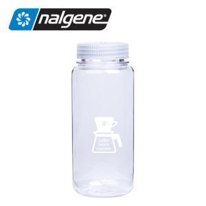 NALGENE ナルゲン コーヒービーンズキャニスター330g 【アウトドア/ボトル/キャ二スター/フード/コーヒー豆】|highball