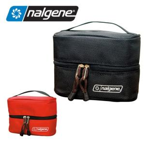 NALGENE ナルゲン トレックコンテナポーチ 【アウトドア/ケース/ボトル】|highball